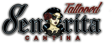 Tattooed Senorita | James Island Restaurant & Bar